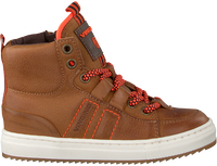Cognac VINGINO Sneakers MANNIX MID  - medium