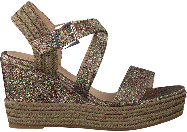 Bronzen UNISA Sandalen LUSAS - large