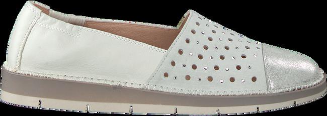 Zilveren HISPANITAS Loafers MAUI - large