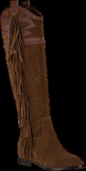 Bruine ASH Lange laarzen JEZABEL  - large