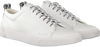 Witte HUGO Sneakers ZERO TENN NARB  - small