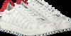 Witte LIU JO Sneakers TYRA 04  - small