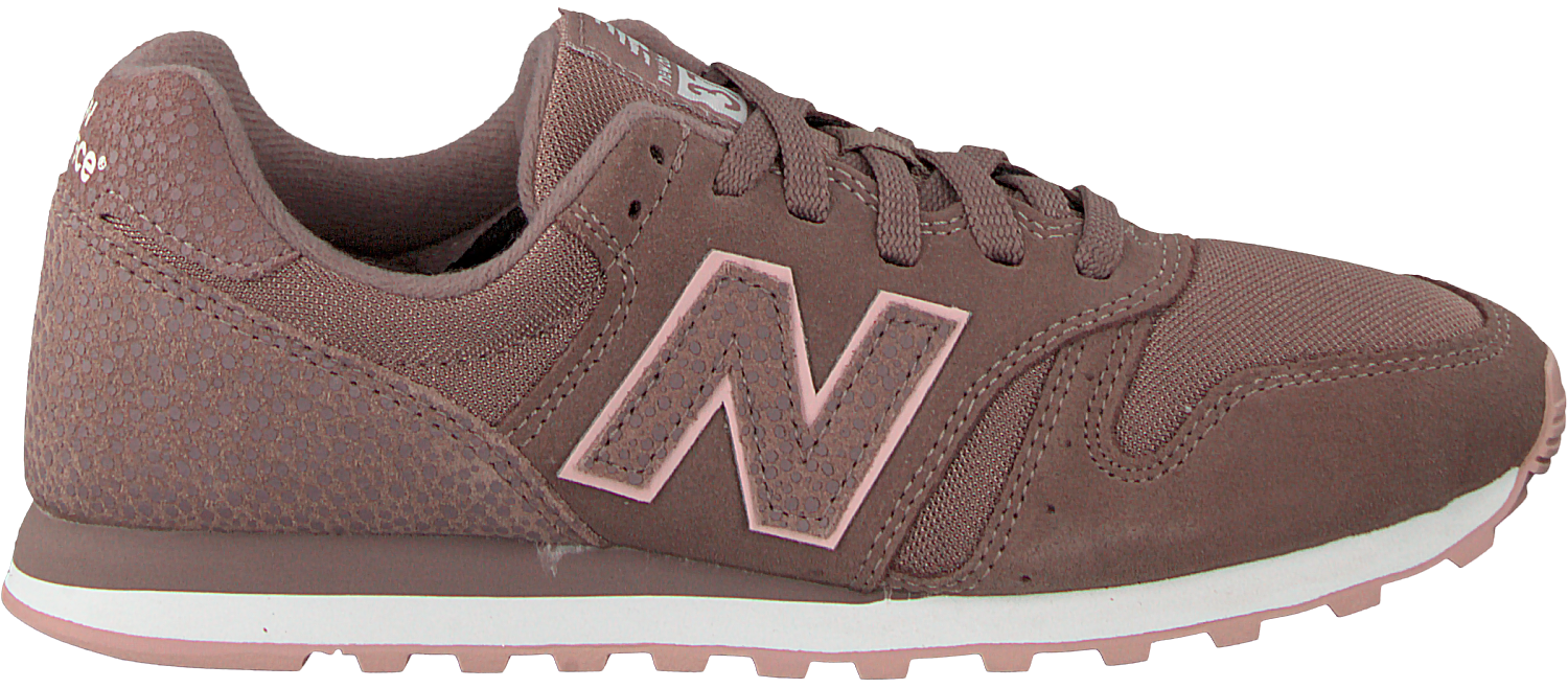 Roze NEW BALANCE Sneakers WL373 DAMES | Omoda