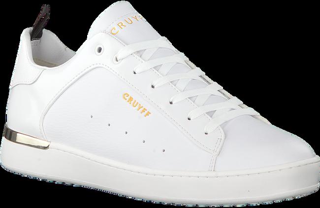 Witte CRUYFF Lage sneakers PATIO LUX MEN - large