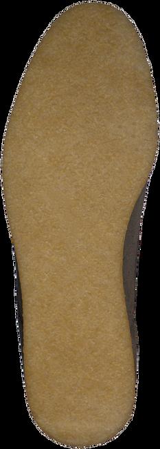 Grijze GREVE Veterschoenen MS2956  - large