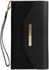 Zwarte IDEAL OF SWEDEN Telefoonhoesje MAYFAIR CLUTCH IPHONE X/XS - small