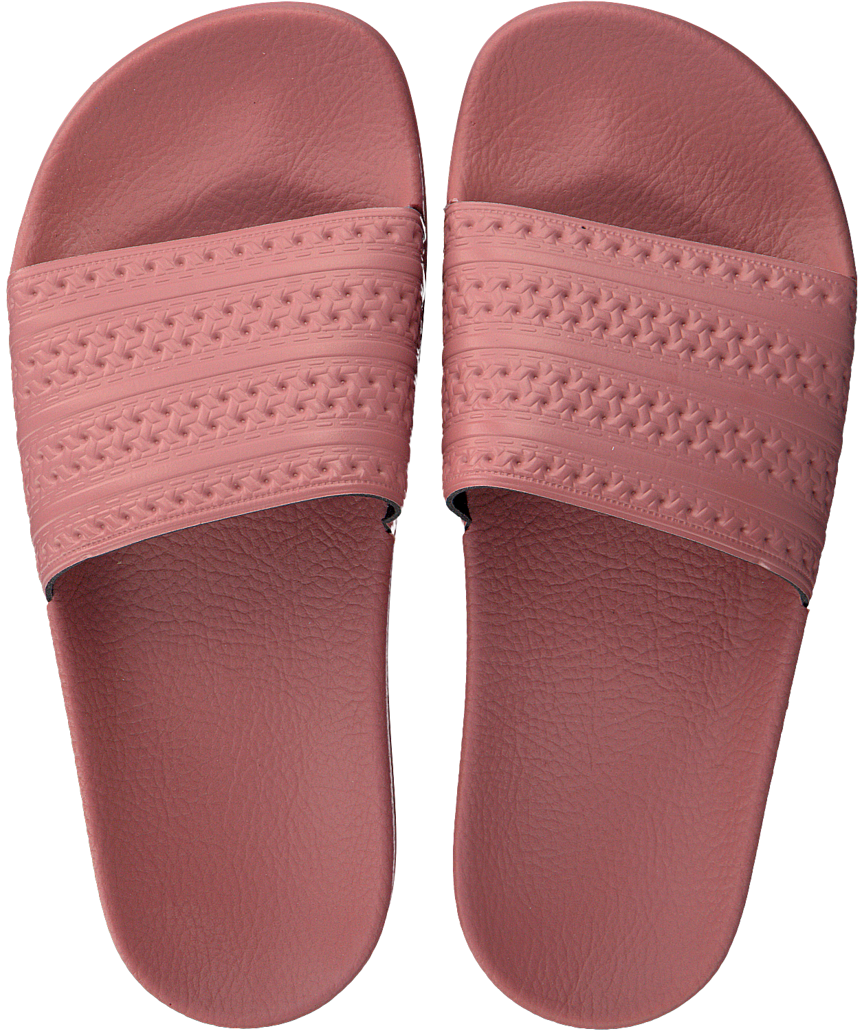 huge selection of cf696 47d35 Roze ADIDAS Slippers ADILETTE DAMES