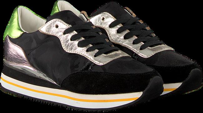 Zwarte CRIME LONDON Sneakers DYNAMIC  - large