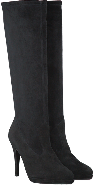 Zwarte PETER KAISER Lange laarzen PERIGON  - large