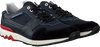 Blauwe FLORIS VAN BOMMEL Sneakers 16220 - small