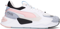 Witte PUMA Lage sneakers RSZ REINVENT WNS  - medium
