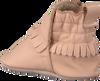 Roze BOUMY Babyschoenen ROMY - small