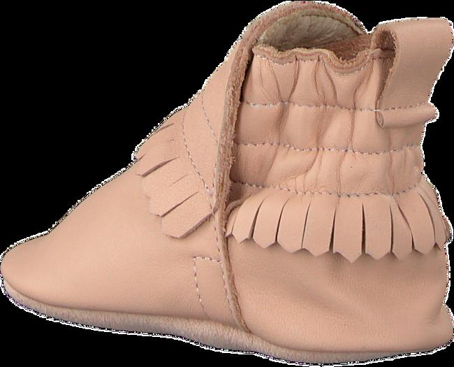 Roze BOUMY Babyschoenen ROMY - large
