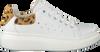 Witte BRAQEEZ Sneakers ALBA ALEX  - small