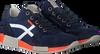 Blauwe DEVELAB Sneakers 41803 - small