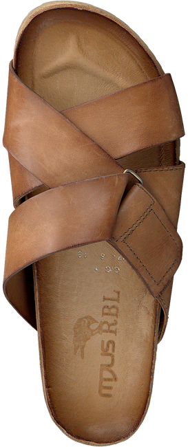 MJUS SLIPPERS 463003 - large