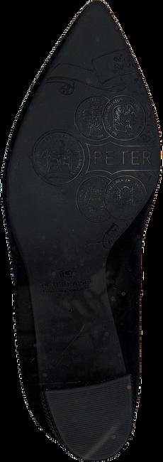Zwarte PETER KAISER Pumps LINA  - large