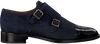 Blauwe PERTINI Veterschoenen 172W1004C26 - small