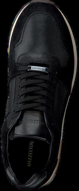 Zwarte MAZZELTOV Sneakers 9423E  - large