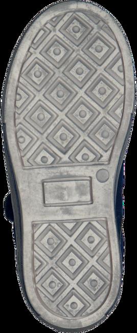 Blauwe BRAQEEZ Sneakers 417360  - large