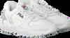 Witte FILA Sneakers ORBIT CMR JOGGER LOW WMN  - small