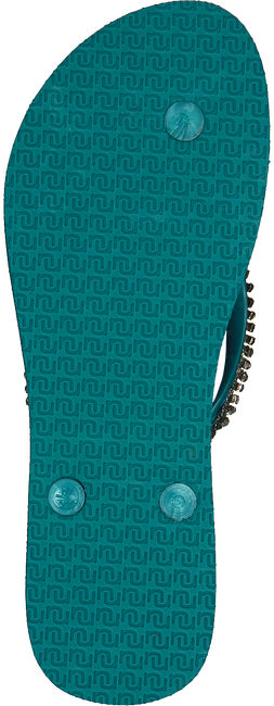 Groene UZURII Slippers CLASSIC - large