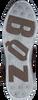Cognac BRAQEEZ Lange laarzen 416726  - small