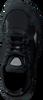 Zwarte ADIDAS Sneakers FALCON W  - small