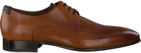 Cognac FLORIS VAN BOMMEL Nette schoenen 14095  - medium