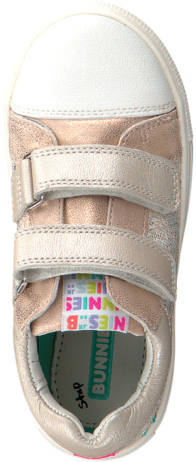 Gouden BUNNIES JR Sneakers PERRY PIT - large