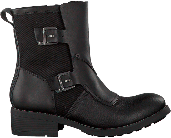 Zwarte G-STAR RAW Biker boots D06331  - large