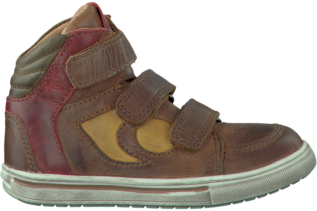 Cognac TRACKSTYLE Sneakers 315711  - large