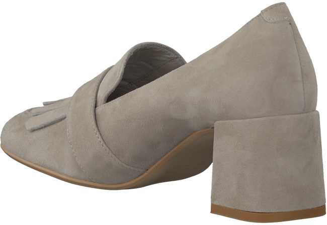 Beige MARIPE Pumps 24509  - large