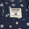 Blauwe SHOESME Rugtas BAG8A025 - small