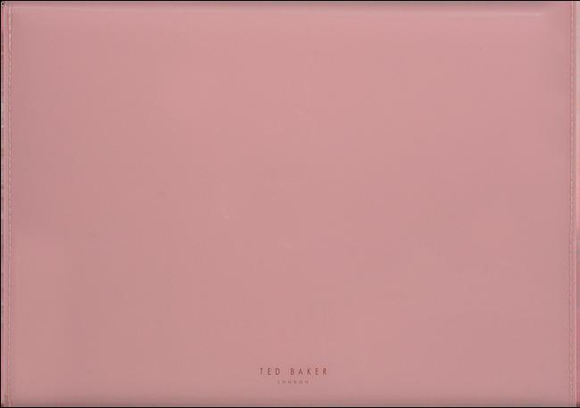 Roze TED BAKER Clutch CERSEI  - large