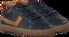 Blauwe CLIC! Sneakers 9890  - small