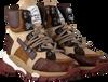 Bruine TORAL Sneakers 12207  - small
