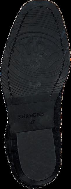 Zwarte SHABBIES Hoge laarzen 192020063   - large