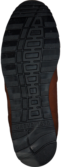 Bruine GREVE Sneakers FURY  - large