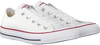Witte CONVERSE Sneakers CHUCK TAYLOR ALL STAR OX  - small