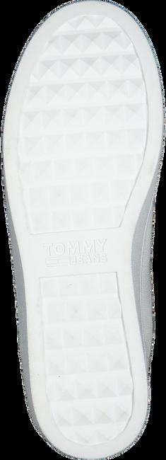 Witte TOMMY HILFIGER Sneakers FLATFORM  - large