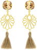 JEWELLERY BY SOPHIE OORBELLEN IBIZA EARRINGS - small