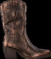 Bronzen VERTON Hoge laarzen 687-007  - medium