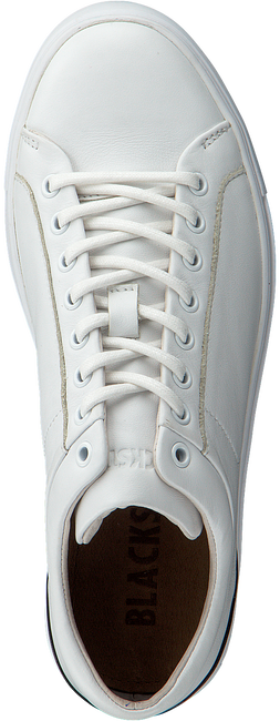 Witte BLACKSTONE Sneakers PL98  - large