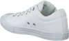 Witte CONVERSE Sneakers CHUCK TAYLOR ALL STAR STREET S - small