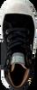 Zwarte DEVELAB Hoge sneaker 41697  - small