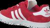 Rode ADIDAS Sneakers GAZELLE KIDS  - small