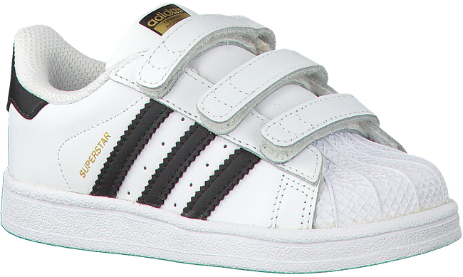 ADIDAS SNEAKERS SUPERSTAR CF I - large