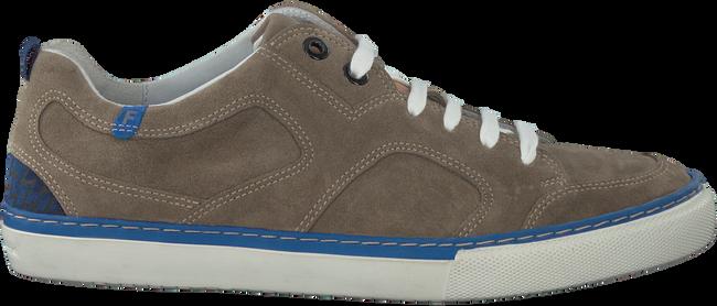 Taupe FLORIS VAN BOMMEL Sneakers 14422 - large