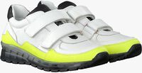 Witte JOCHIE & FREAKS Lage sneakers 20420  - medium